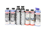 8 Cylinder Additive Kit (Step 1) - Liqui Moly LMK0005