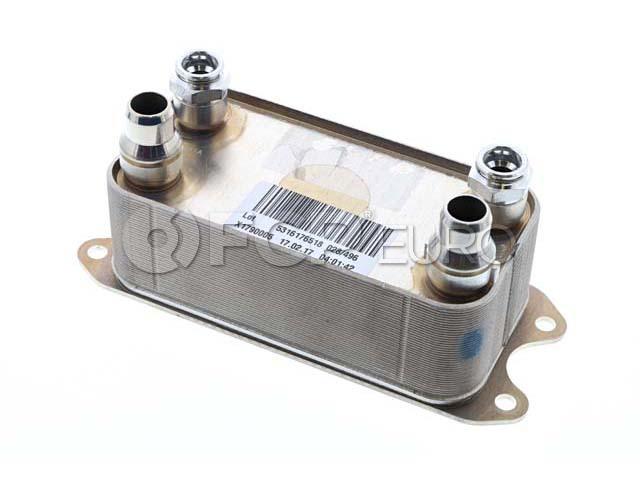 Mercedes Automatic Transmission Oil Cooler - Behr 0995002300