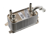 Volvo Transmission Oil Cooler - Mahle Behr 30792231