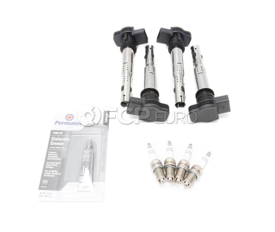 Audi VW Ignition Coil Service Kit - Bemi 07K905715GKT
