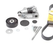 BMW Accessory Drive Belt Kit - 11287636379KT2