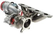 Audi VW Turbocharger - Borg Warner 06F145702C