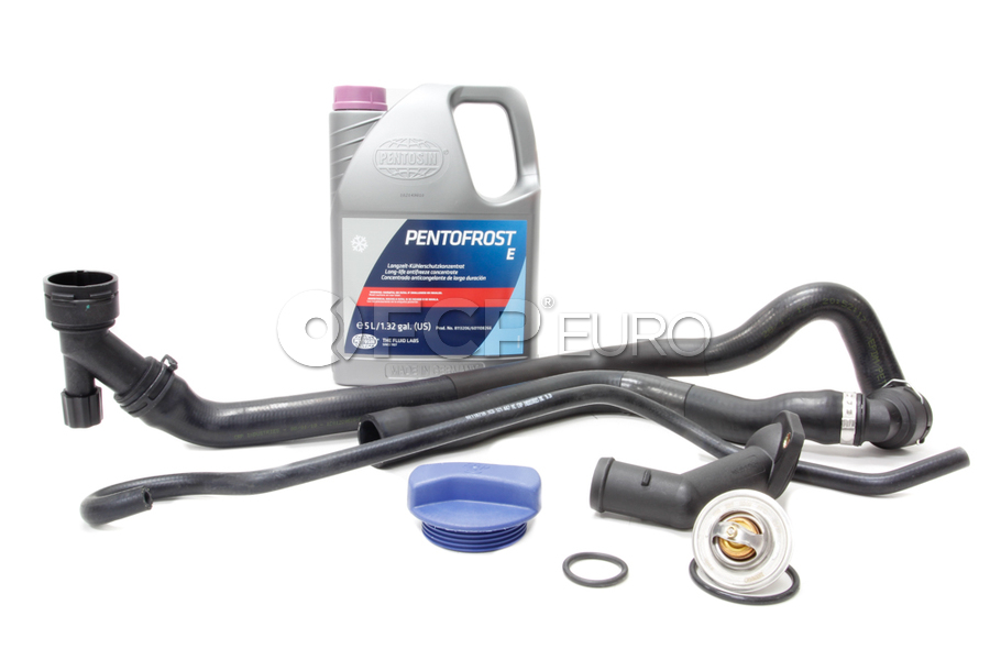 VW Cooling System Service Kit 2.0L - CRP 515957