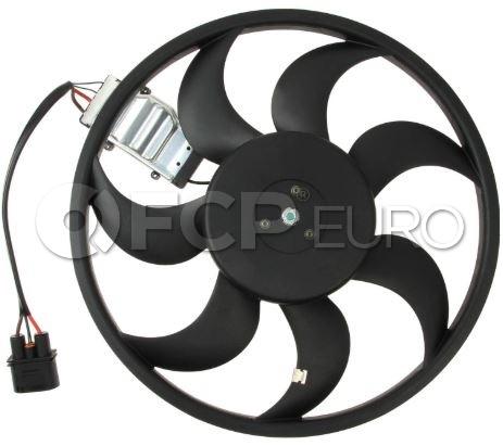 Audi Porsche VW Engine Cooling Fan - Behr 351043231
