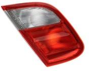 Mercedes Tail Light Assembly Left (CLK320 CLK430) - Hella 2088201164