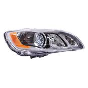 Volvo Headlamp Assembly - Valeo 31420113