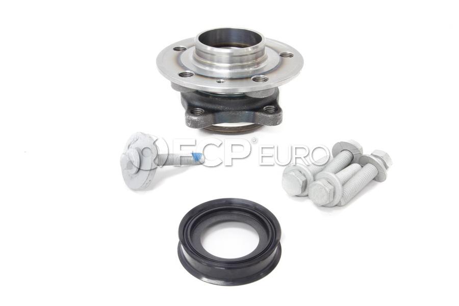 Volvo Wheel Hub Assembly Kit - FAG 31329980