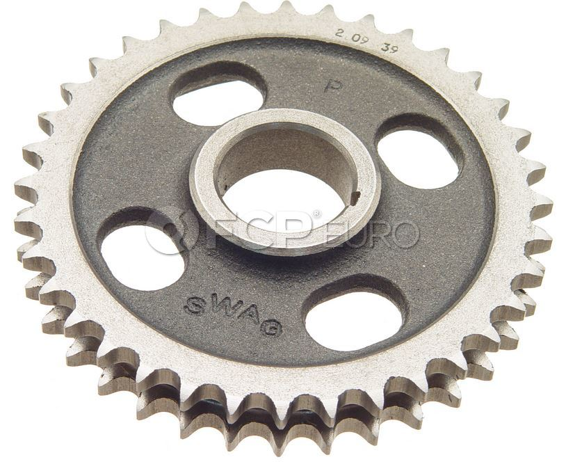 Mercedes Camshaft Sprocket - SWAG 1160520601