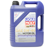 Porsche Oil Change Kit 5W-40 - Liqui Moly KIT-525121