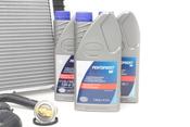 Volvo Cooling System Refresh Kit - Rein 515999