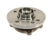 Mini Wheel Hub Assembly - NSK 31226756889