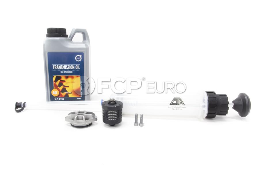 Volvo Haldex 3 Service Kit - OEM KIT-534961