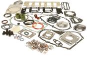 Porsche Engine Gasket Set (911 356) - Elring 93010090103