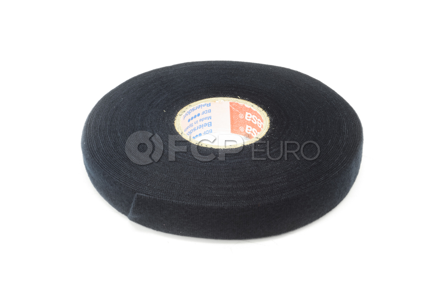 BMW Polyester Velours Wrapping Band (15 Meters) - Genuine BMW 61132359177KT