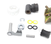 BMW Manual Transmission Shift Bushing Kit - 25111220707KT