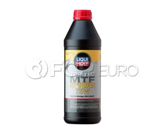 75W Top Tec 5100 MTF (1 Liter) - Liqui Moly LM20352
