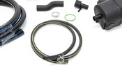 Volvo PCV Breather System Kit - Genuine Volvo KIT-524559