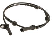 BMW ABS Wheel Speed Sensor Rear - Bosch 34526775866