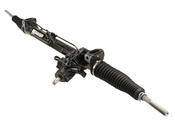 Audi VW Power Steering Rack - Bosch ZF 8R1422065D