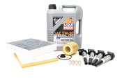 BMW Comprehensive Maintenance Kit - 11427953125KT1