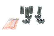 BMW M14x1.25mm Wheel Stud Kit (90mm) - Motorsport Hardware 14X12590MMBBSKT