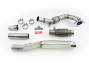 VW SwitchPath Catback Exhaust System - AWE Tuning 302532010