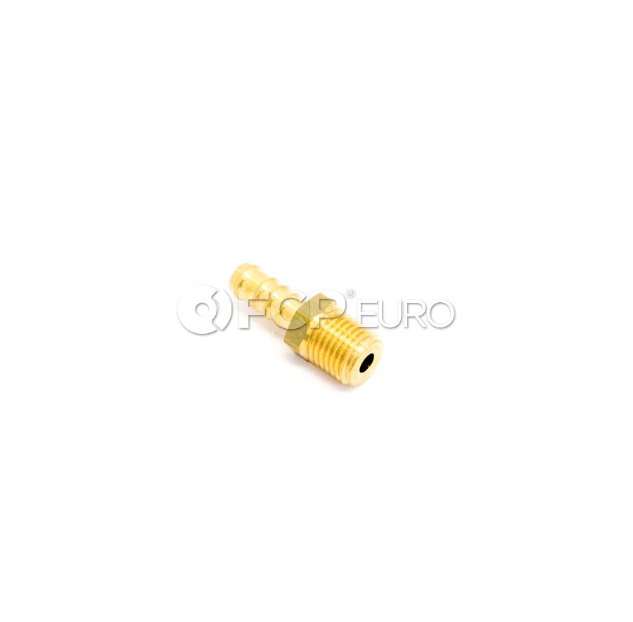 Audi VW Fuel Pump Pressure Fitting - Genuine Audi VW 06F127213C