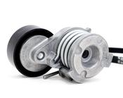 BMW Set Belt Drive A-C Compressor (Value Line) - Genuine BMW 11282250245