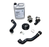 BMW Water Pump and Thermostat Replacement Kit (Z3) - 11517509985KT8