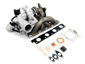 Audi VW Turbocharger Kit - Borg Warner 06J145713T