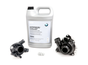 BMW Water Pump Replacement Kit - 11517632426KT4