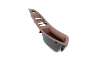 BMW Left Recessed Grip (Cinnamon Brown) - Genuine BMW 51417261933