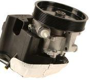 Mercedes Power Steering Pump (Remanufactured) - Bosch ZF 0034664101