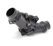 BMW Thermostat Assembly - Borg Warner / Wahler 11537509227
