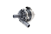Mercedes Auxiliary Water Pump - Pierburg 0005000486