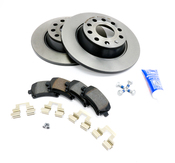 Audi VW Brake Kit - Brembo KIT-536370