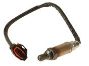 Porsche Oxygen Sensor - Bosch 98660612801