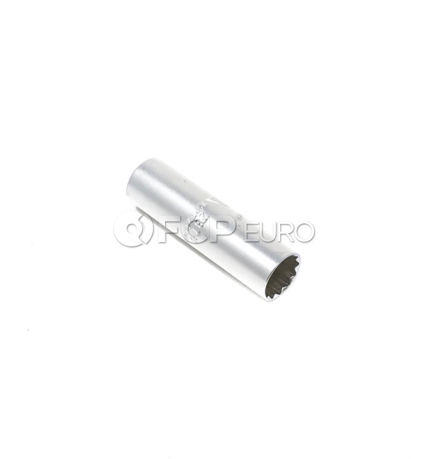 14mm 12 Point Spark Plug Socket - CTA 2376