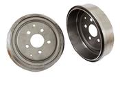 VW Brake Drum - ATE 251609615ATE