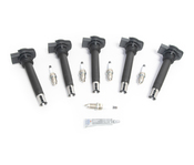 VW Ignition Coil Service Kit - Bosch KIT-07K905715FKT5