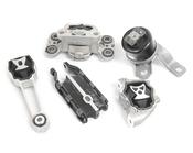 Volvo Engine Mount Kit - Corteco 538599