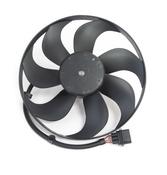 Audi VW Cooling Fan Motor - Febi 6X0959455F
