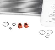 Mercedes Radiator Replacement Kit - Nissens 2115000102