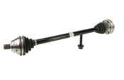 VW CV Axle Assembly - GKN JZW407450NX