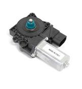 BMW Power Window Motor Rear Right (E90 E91) - OEM Supplier 67626927026