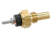 Mercedes Coolant Temperature Sensor - Beru 0055422617