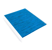 BMW Cabin Air Filter - Corteco 64119237555