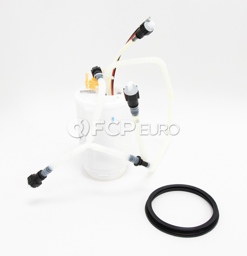 Porsche Fuel Pump Assembly Kit - VDO/Genuine Porsche A2C53377801ZKT
