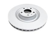 Audi VW Brake Disc - Zimmermann 4E0615301P