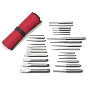27 Pc. Punch and Chisel Set - Gearwrench 82306